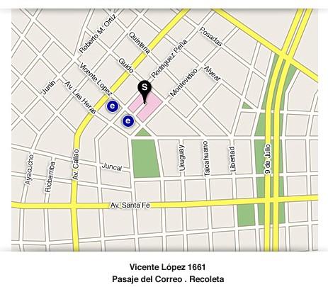 SIROP restoran Mapa1-e1266868146251